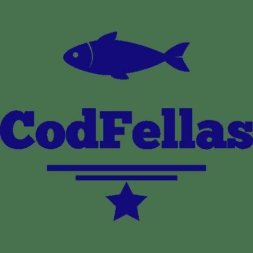CodFellas Logo
