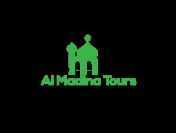 Al Madina Tours Logo Design