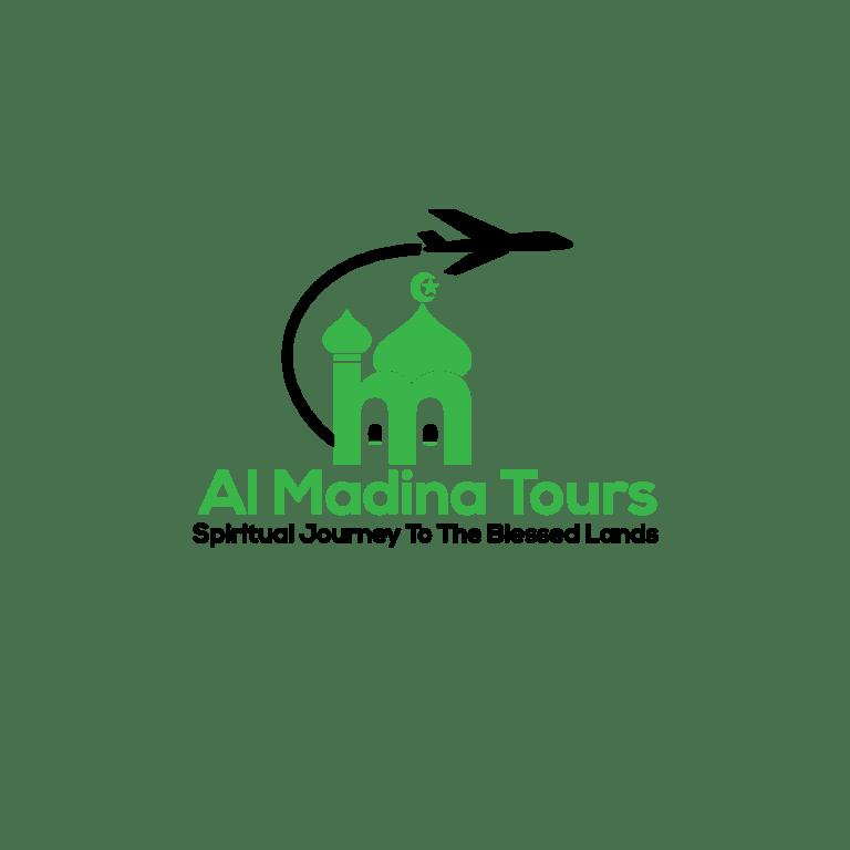 Al Madinah Tours Logo