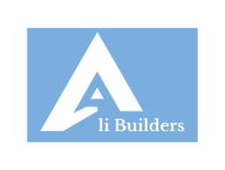 Ali Builders Logo