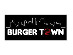 Burgertown logo