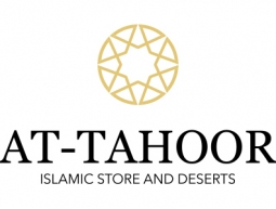 AT-TAHOOR Logo Design