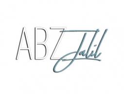 Abz Jalil Logo