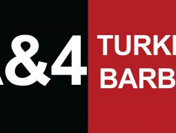 A&4 Turkish Barber LOGO