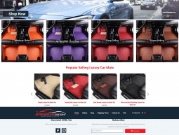 Automotive Car Mats