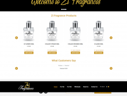 Zi Fragrances