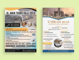 Al Mumin Tours Design & Print